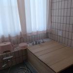 ゲスト用檜風呂